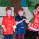 Chinese Language April 20 | HudsonWay Immersion School