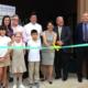 Stirling, NJ Campus Ribbon Cutting | HudsonWay Immersion School