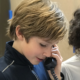morning announcements | HudsonWay Immersion School