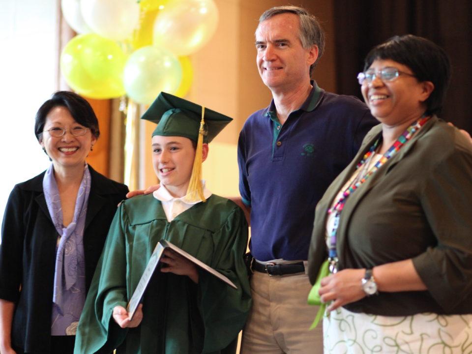 Alumni | HudsonWay Immersion School