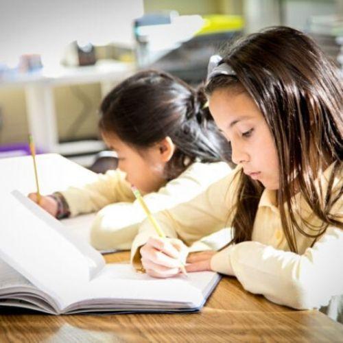 English Academic Programs | HudsonWay Immersion School
