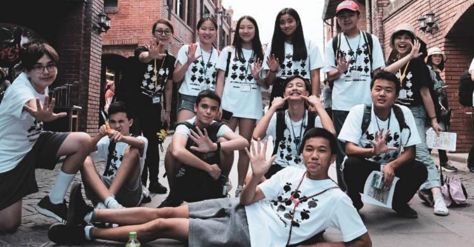 Summer at National Taiwan Normal University Mandarin camp | HudsonWay Immersion School