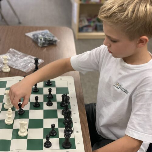 Enrichment and Clubs | HudsonWay Immersion School