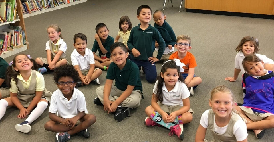 Small Class Sizes   HudsonWay Immersion School   NY and NJ