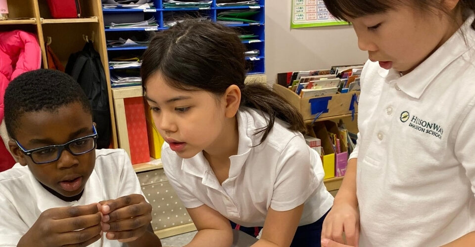 Why Immersion Education is the Best Way to Prepare Your Child for the 21st Century | HudsonWay Immersion School