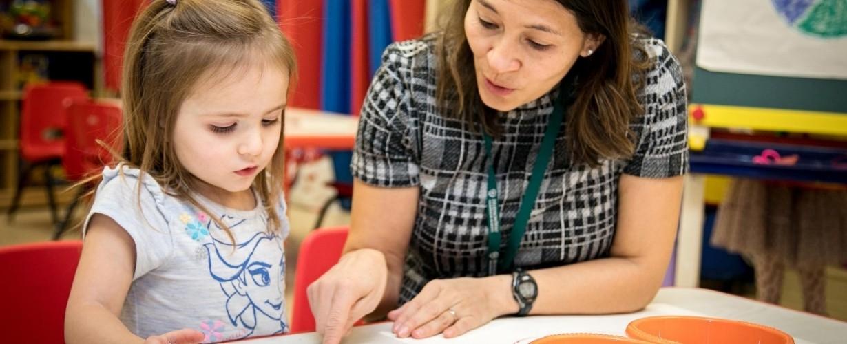 social-emotional learning   HudsonWay Immersion School
