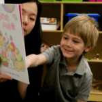 language immersion | Hudsonway Immersion School