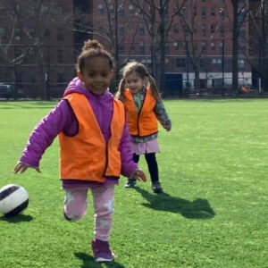 HudsonWay Immersion School | NJ and NY