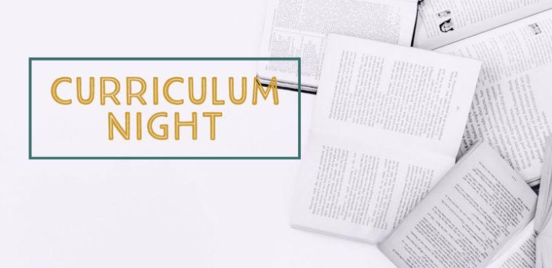 Curriculum_Night